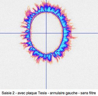 Tesla Purple Plates scientific research 2 France
